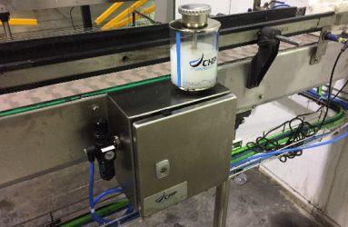 imagen Traktech lubricación DLU-5160