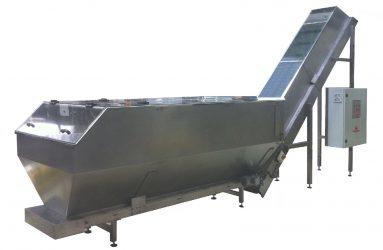 imagen producto Traktec transportador a granel