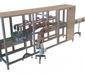 imagen producto Traktech transportador lateral side-grip