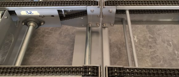 imagen producto Traktec Transportadores de Cadena