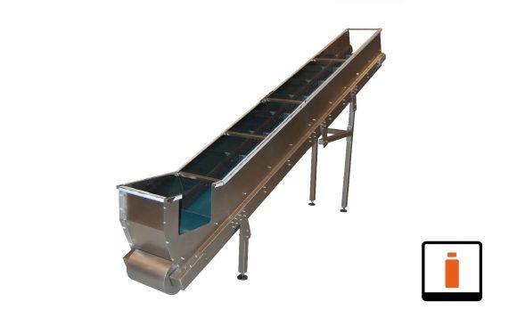 Bulk conveyors