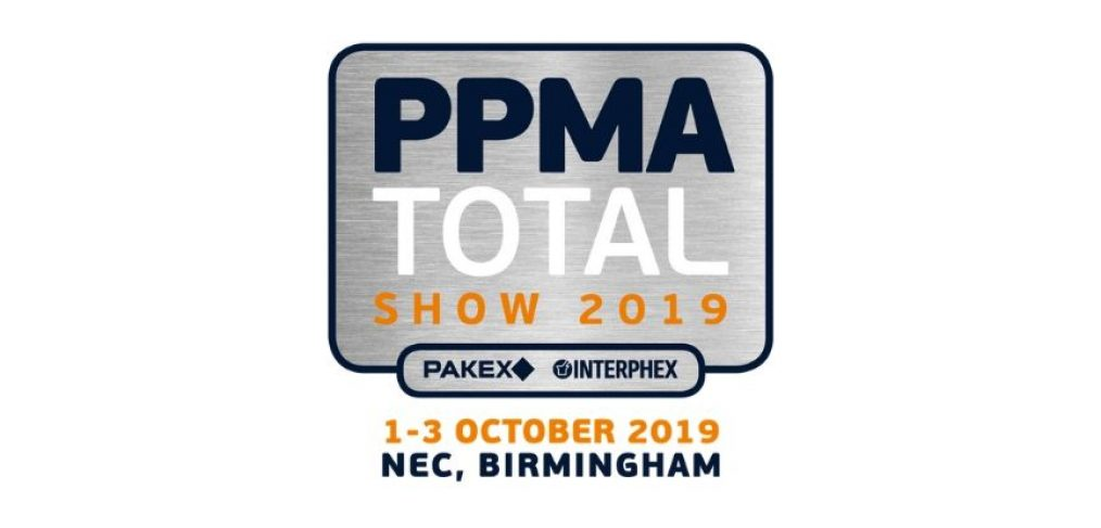 PPMA total spectacle 2019 logo