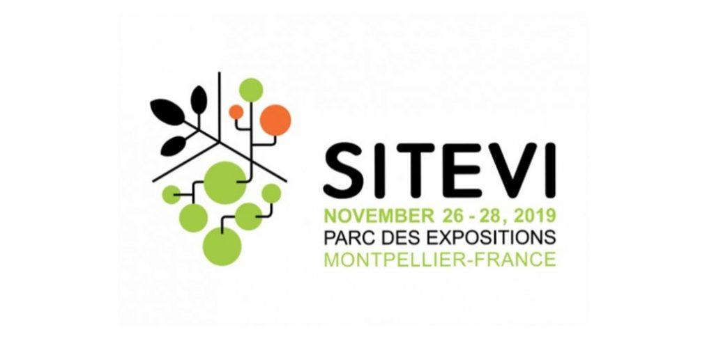 Logo de la feria francesa internacional SITEVI 2019