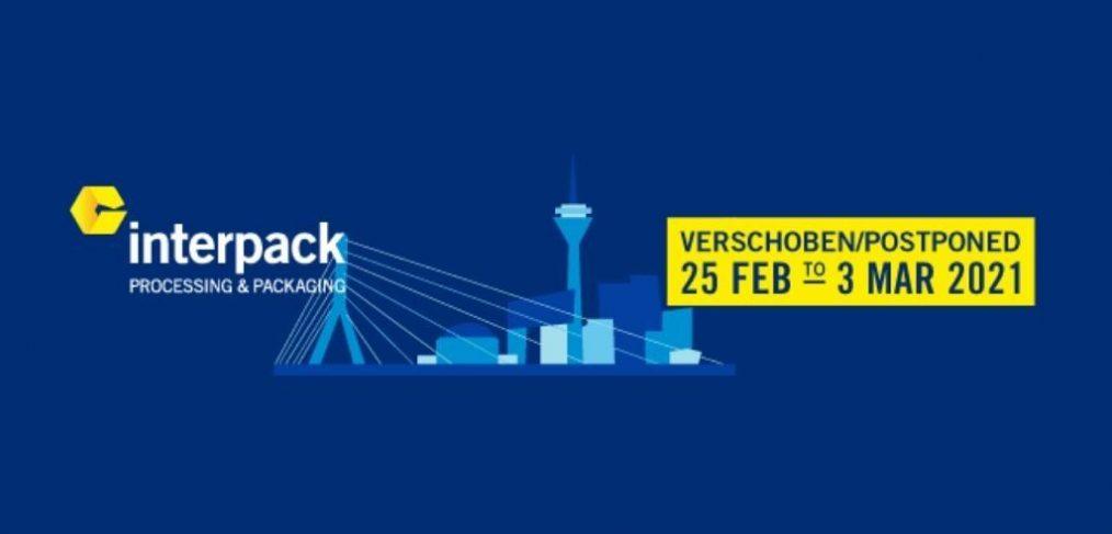 Logo Interpack 2020